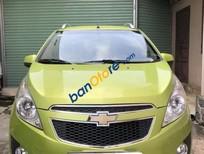 Cần bán gấp Chevrolet Spark LT sản xuất 2012 chính chủ