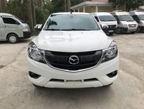 Bán xe Mazda BT 50 sản xuất năm 2015, màu trắng, xe nhập, 605 triệu