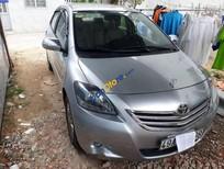 Cần bán xe Toyota Vios G sản xuất 2012, màu bạc