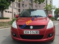 Cần bán xe Suzuki Swift năm 2015, màu đỏ