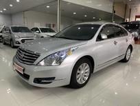 Bán Nissan Teana sản xuất năm 2010, màu bạc, nhập khẩu