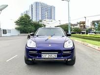 Bán Porsche Cayenne nhập mới 2007, xe vào đủ đồ chơi, số tự động