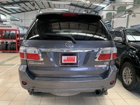 Bán Fortuner G 2009, xe thích hợp đi cày, giá ưu đãi cho khách thiện chí