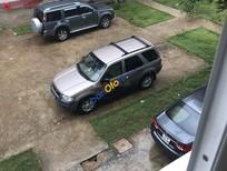 Bán Ford Escape đời 2002, xe còn mới, máy nổ êm ru