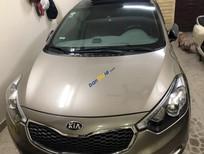 Bán Kia K3 1.6AT sản xuất 2015, màu vàng
