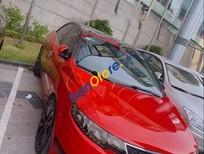 Cần bán Kia Forte năm 2013, màu đỏ, giá tốt