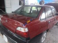 Bán Daewoo Cielo năm sản xuất 1996, màu đỏ, nhập khẩu, 50 triệu