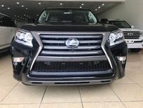Bán Lexus GX460 Luxury 2019 xuất Mỹ mới 100%, giao xe ngay