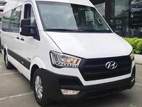 Bán trả góp Hyundai Solati 16C 2019 uy tín nhất TP HCM