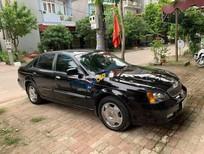 Cần bán Daewoo Magnus năm 2004, màu đen