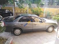Bán Daewoo Nubira sản xuất năm 2001, màu xám, mọi thứ còn hoạt động tốt