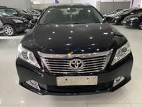 Salon Ô Tô Ánh Lý Toyota Camry 2.5Q sản xuất 2013 đăng ký 2014, xe đẹp xuất sắc