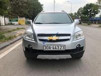 Bán Chevrolet Captiva sản xuất năm 2009, chính chủ, 260tr