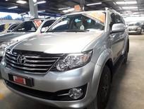 Bán Toyota Fortuner 2.7V đời 2015, liên hệ giá tốt