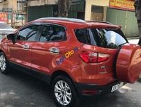 Cần bán Ford EcoSport sản xuất năm 2014