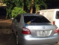 Gia đình bán xe Toyota Vios đời 2012, gầm bệ chắc nịch, điều hoà rét buốt