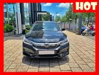 Bán xe Honda Accord đời 2017 nhập khẩu nguyên chiếc siêu mới. Trả trước 390 triệu nhận xe ngay