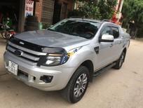 Cần bán lại xe Ford Ranger năm 2013, tiết kiệm nhiên liệu, xe đi rất đầm và chắc
