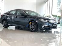 Cần bán Honda Civic 1.8G sản xuất 2019, màu xanh lam, nhập khẩu, giá tốt