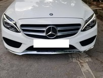 Cần bán Mercedes AMG SX 2016, màu trắng