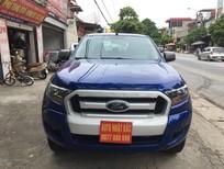 Bán Ford Ranger XLS 1 cầu, số sàn, đời 2016, biển HN, tên tư nhân