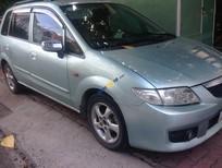 Bán Mazda Premacy năm sản xuất 2003, màu xanh lam, nhập khẩu số tự động