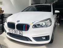 Cần bán xe BMW 2 Series 218i năm sản xuất 2016, màu trắng, xe nhập