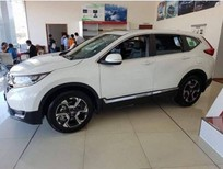 Bán xe Honda CRV 2019 nhập khẩu Thái Lan trả góp tại Bình Dương