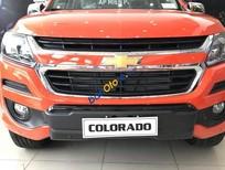 Bán Chevrolet Colorado sản xuất 2019, xe nhập, giá tốt
