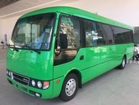 Xe khách 29 chỗ Fuso Rosa, động cơ Mitsubishi, trả góp 70%