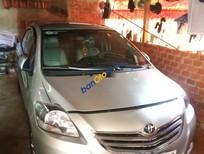 Cần bán Toyota Vios năm sản xuất 2012, màu bạc, giá 360tr