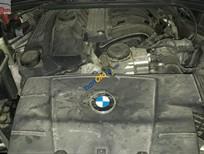 Bán BMW 3 Series 320i sản xuất 2010, màu đen, xe nhập