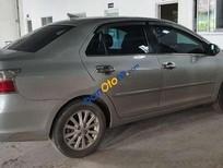Bán Toyota Vios sản xuất năm 2012, màu bạc, nhập khẩu