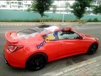 Bán Hyundai Genesis sản xuất 2013, màu đỏ, xe nhập