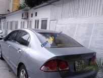 Cần bán lại xe Honda Civic 1.8AT năm 2007, xe nhập