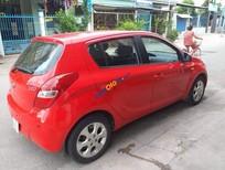 Cần bán lại xe Hyundai i20 sản xuất 2011, màu đỏ, 315 triệu
