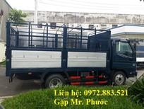 Bán xe tải thùng 3,49 tấn mới