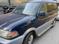 Cần bán Toyota Zace GL sản xuất năm 2003 giá cạnh tranh