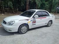 Cần bán Daewoo Nubira sản xuất 2011, màu trắng, xe nhập, giá chỉ 80 triệu