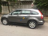 Cần bán lại xe Honda CR V 2.4 AT sản xuất năm 2009