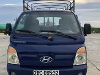 Bán Hyundai Porter sản xuất 2004, màu xanh lam, xe nhập, 155 triệu