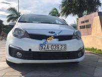 Cần bán Kia Rio sản xuất năm 2015, màu trắng, nhập khẩu còn mới, giá chỉ 328 triệu
