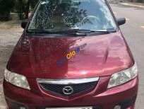 Cần bán lại xe Mazda Premacy năm 2003, màu đỏ, nhập khẩu nguyên chiếc, giá tốt