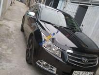 Xe Daewoo Lacetti sản xuất 2009, màu đen, nhập khẩu nguyên chiếc