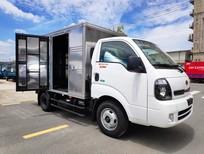 Bán xe tải 1,9 tấn Kia K200 thùng kín dài 3m2, chỉ cần 120tr nhận xe ngay