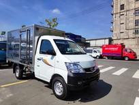 Bán xe tải Thaco Towner 990, tải trọng 990kg, giá tốt 216tr, chỉ cần 90tr nhận xe ngay