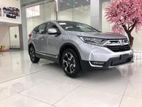 Honda Giải Phóng - Honda CR-V 2019 mới 100%, nhập khẩu - Đủ màu, giao ngay, LH 0903.273.696