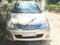 Bán Toyota Innova MT 2011, nhập khẩu, xe đẹp