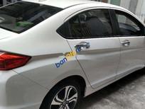 Bán Honda City 2014, số tự động, biển số 9 nút