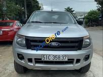 Bán Ford Ranger sản xuất năm 2013, màu xám, xe nhập số sàn, giá 418tr